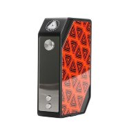 Limitless 200W LMC TC Box Mod