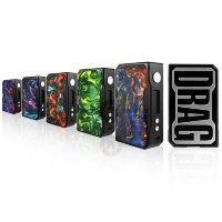 Voopoo Drag Black