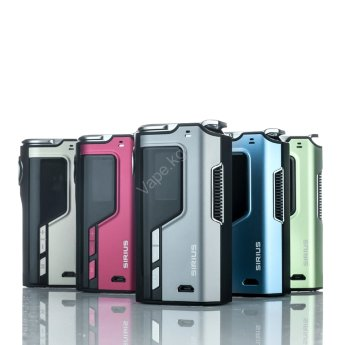 Lost Vape Modefined Sirius 200W - боксмод