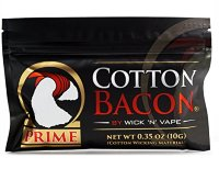 Сotton bacon prime